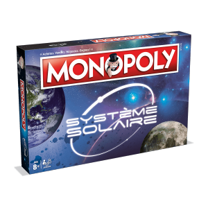 Winning moves - 0994 - Monopoly système solaire (382912)