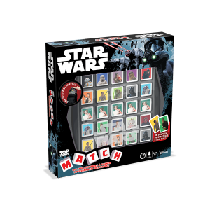 Winning moves - 0413 - Match star wars (382964)