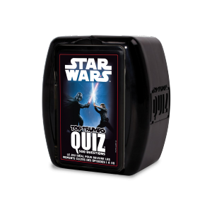 Winning moves - 0598 - Quiz star wars - 500 questions (382972)