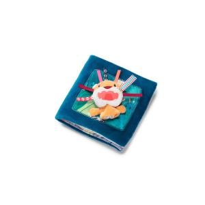 Lilliputiens - 83081 - Livre Jack rugit (383110)