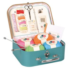 Moulin Roty - 710404 - Valise couture (383344)