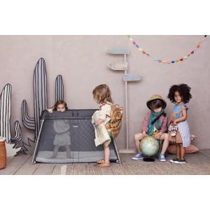 Babybjorn - 045013 - Lit Parapluie Easy Go , Anthracite, Mesh (383410)
