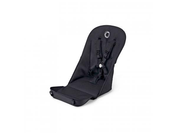 Cameleon³plus habillage de siège noir