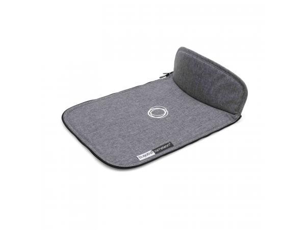 Cameleon³plus tablier de nacelle gris chinÉ