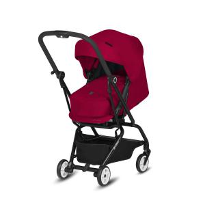 Cybex - 519000375 - Nid d'ange COCOON S Racing Red - rouge (383810)