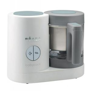 Beaba - 912640 - Babycook Néo GreyWhite (384120)