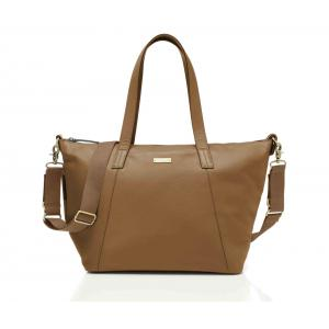 Storksak - SK1545 - Sac à langer Noa Leather naturel (384294)
