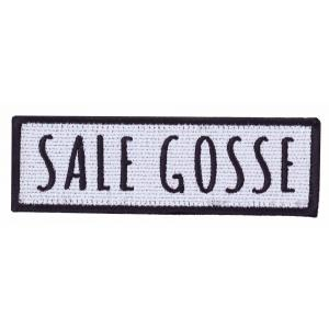 Mooders - MOOD023 - Patch SALE GOSSE (384850)