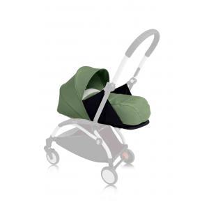 Babyzen - BZ10107-08 - Pack nouveau-né Peppermint  pour poussette YOYO+ (384952)