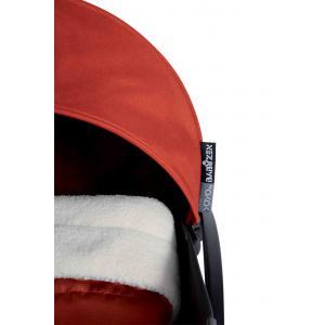 Babyzen - BZ10107-04-A - Pack nouveau-né Rouge  pour poussette YOYO+ (384958)