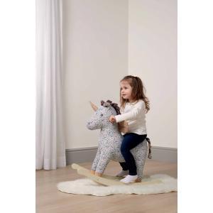 Mamas and Papas - 644909401 - Cheval à bascule Licorne (384996)