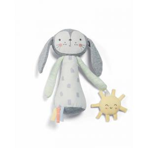 Mamas and Papas - 4855HS104 - Jouet activité premier âge Hochet Bunny (385006)
