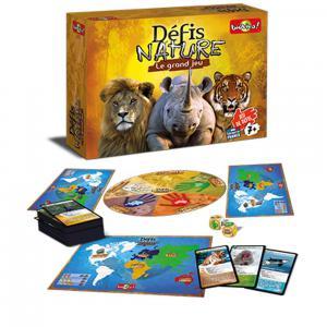 Bioviva - 282543 - Jeux de défis - Le grand jeu Défis Nature (385026)