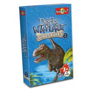 Bioviva - 60280105 - Défis Nature - Dinosaures 1  - Age 7+ (385046)
