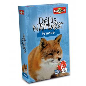Bioviva - 60282529 - Défis Nature - France  - Age 7+ (385076)
