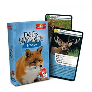 Bioviva - 282529 - Défis Nature - France  - Age 7+ (385076)