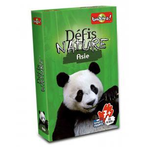 Bioviva - 280082 - Jeux de défis - Défis Nature - Asie (385080)