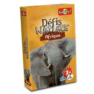 Bioviva - 280075 - Jeux de défis - Défis Nature - Afrique (385086)