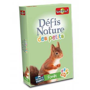 Bioviva - 286060 - Jeux de défis - Défis Nature des Petits - forêt (385096)
