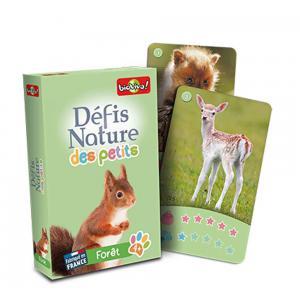 Bioviva - 286060 - Défis Nature des Petits - Forêt  - Age 4+ (385096)