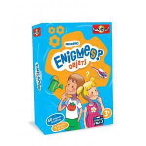 Bioviva - 200509 - Mes Premières Enigmes - Objets  - Age 3+ (385116)