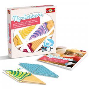 Bioviva - 111201 - Activités pour grandir - Mes associations Montessori - Je touche (385166)
