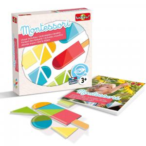 Bioviva - 111218 - Mes associations Montessori - J'observe  - Age 3+ (385168)