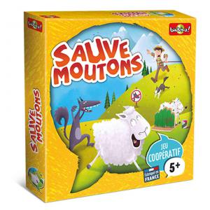 Bioviva - 60282550 - Sauve Moutons - Age 4+ (385188)