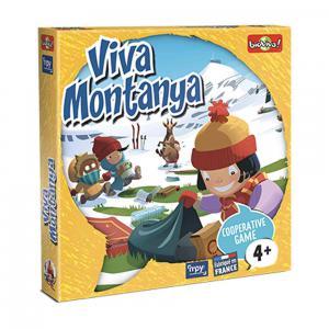Bioviva - 60282413 - Viva Montanya  - Age 4+ (385192)