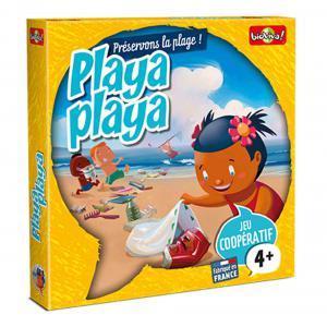 Bioviva - 277013 - Playa Playa - Age 4+ (385194)