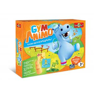 Bioviva - 240116 - Gym Animo  - Age 3+ (385200)