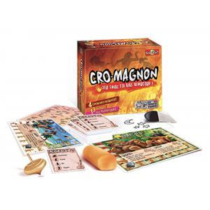 Bioviva - 271028 - Jeux d'ambiance - Cro-Magnon Edition 2017 (385208)