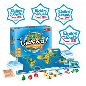 Bioviva - 000024 - Jeux d'ambiance - Bioviva - Le Jeu (385210)