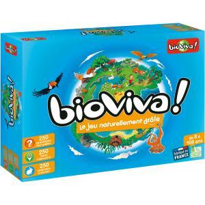 Bioviva - 24 - Bioviva le Jeu   - Age 8+ (385210)