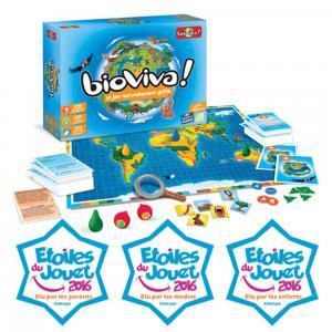 Bioviva - 000109 - Jeux d'ambiance - Bioviva Junior (385212)