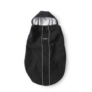 Babybjorn - 028156 - Cape pour porte-bébé Noir (385214)