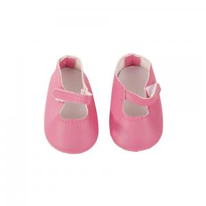 Gotz - 3402996 - Chaussons pink Mary Janes 50cm (385252)