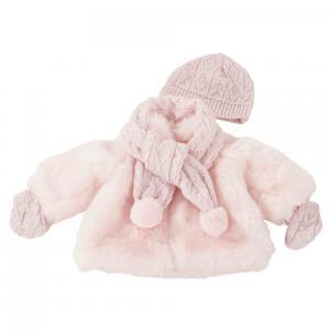 Gotz - 3402980 - Ensemble Furry Xmas pour poupées de 45-50cm (385258)