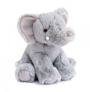 Histoire d'ours - HO2901 - Eléphant'dou 25 cm (385726)