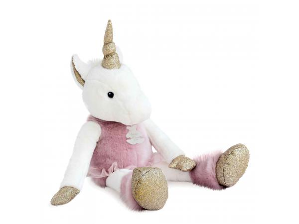 Collection happy family - twist - licorne 60 cm