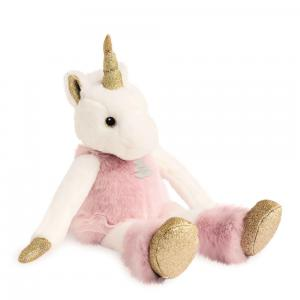 Histoire d'ours - HO2852 - Collection Happy Family - TWIST - Licorne 35 cm (385892)