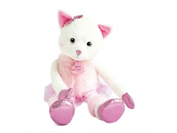 Collection happy family - twist - misty 35 cm (chat)