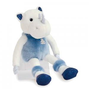 Histoire d'ours - HO2850 - Collection Happy Family - TWIST - Rhinou 35 cm (385902)