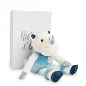 Histoire d'ours - HO2844 - Collection Happy Family - TWIST - Rhinou 25 cm (385904)