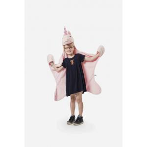 Wild and Soft - WS1062 - Déguisement licorne rose (386014)