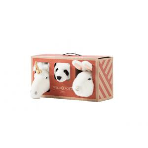 Wild and Soft - WS5101 - Coffret lovely petits trophées (386040)