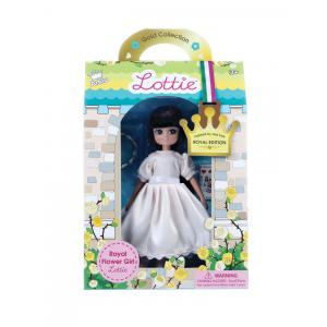Lottie - LT114 - Royal Flower Girl (386130)