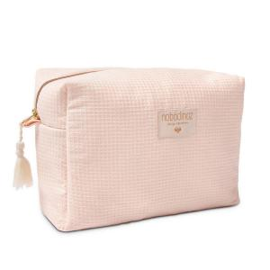 Nobodinoz - N107660 - Trousse waterproof Diva 25x16x10 cm dream pink (386422)