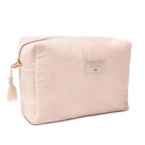Nobodinoz - N107660 - Trousse waterproof Diva 25x16x10 cm dream pink (386422)