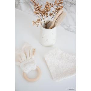 Nobodinoz - N107905 - Anneau de dentition Bunny natural (386456)